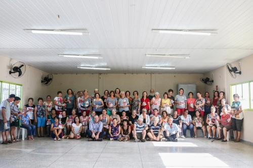 img FESTA DO DIA DAS MÃES É REALIZADA AOS INTEGRANTES DO CCI